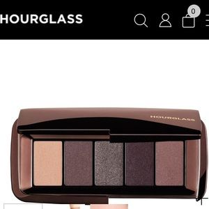 Hourglass Graphik Eyeshadow Palette (EXPOSE)